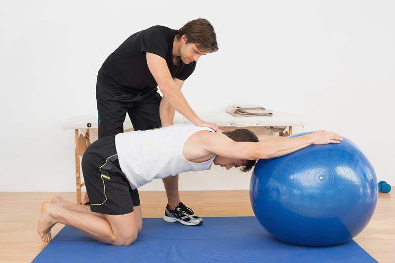 Corrective Exercises services in Concord, CA