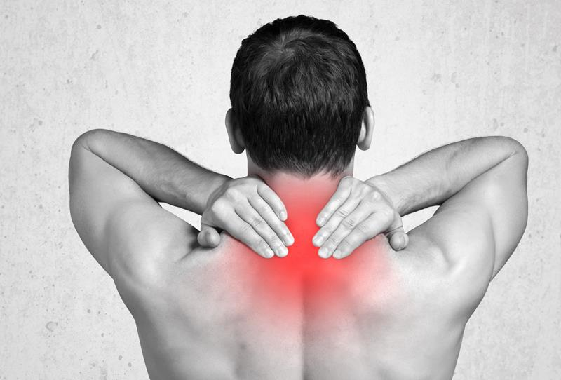 neck pain services in Concord, CA