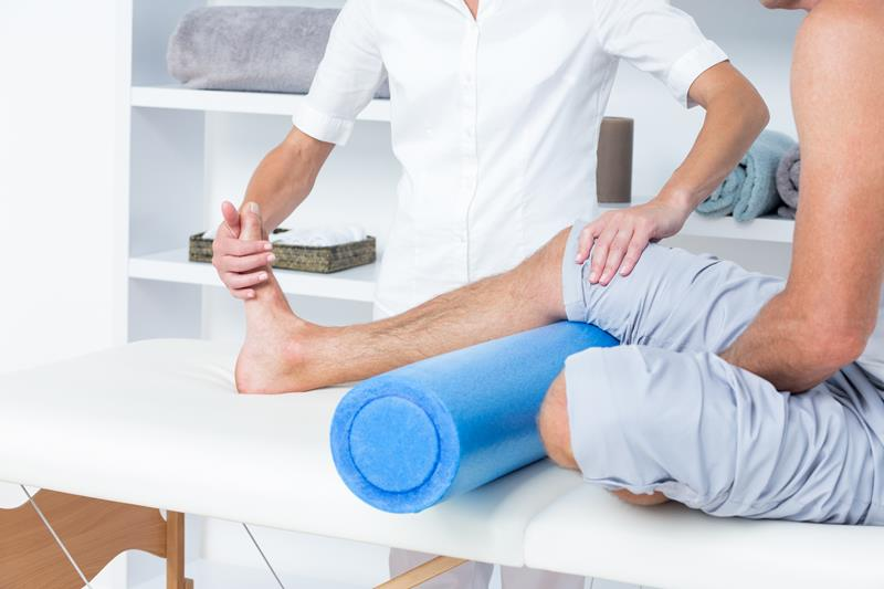 Physiotherapy in Concord, CA