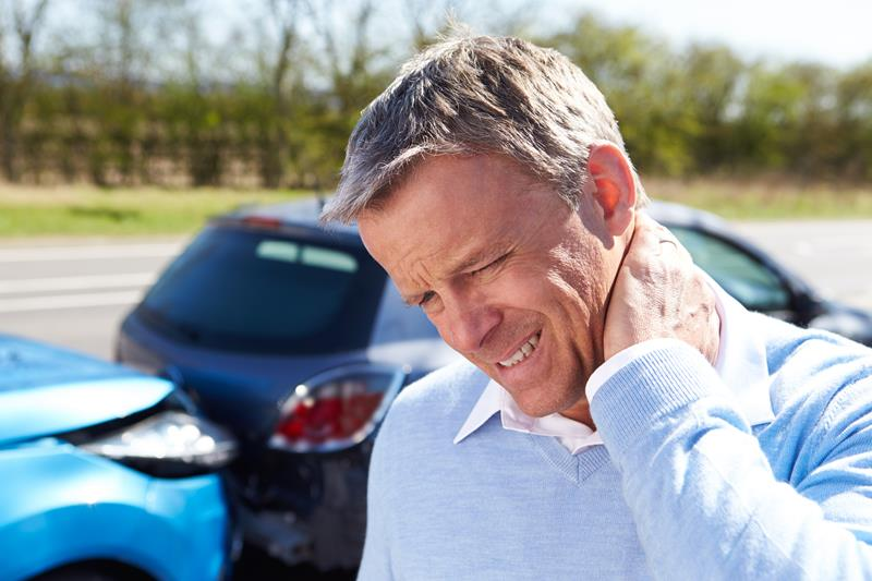 Auto Injuries in Concord, CA
