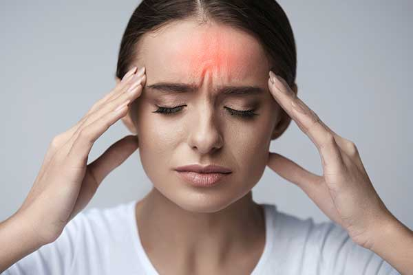 Headaches/migraines For Teens in Concord, CA
